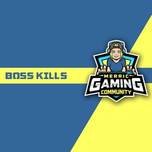 Boss Kills