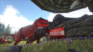 Merric Gaming Ark Survival Evolved 2