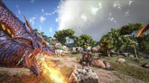 Ark Survival Evolved Merric Gaming 10