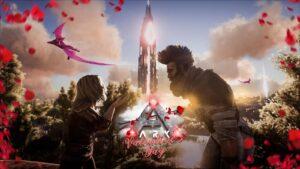 ARK: Valentines Day