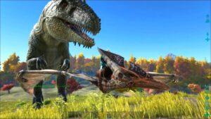 Ark Survival Evolved Merric Gaming 2