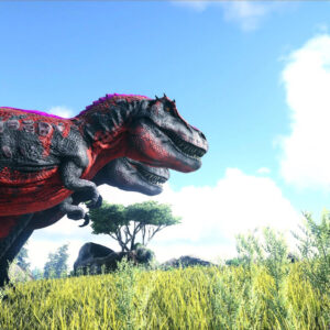 Merric Gaming Ark Survival Evolved