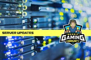 server-updates