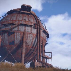 Rust PVP