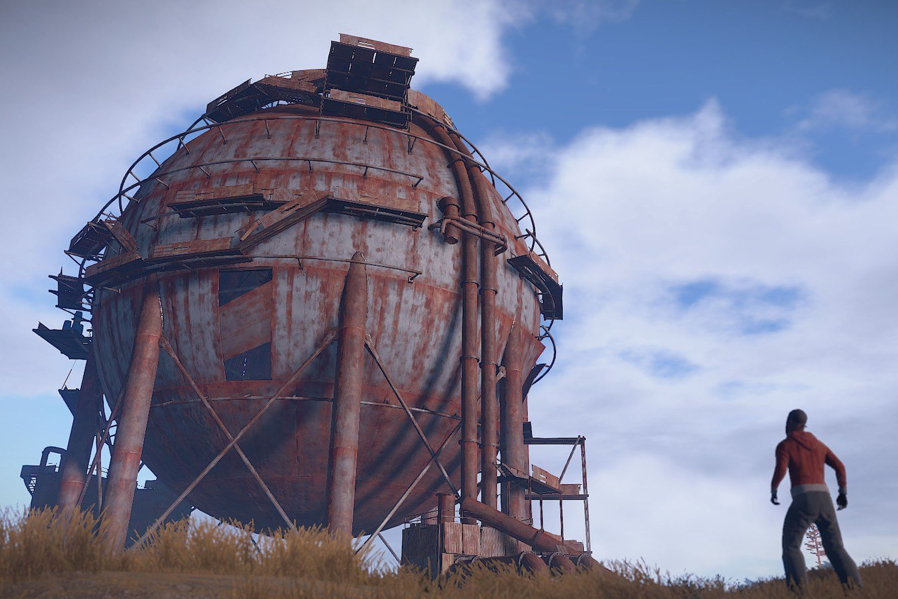 rust-servers