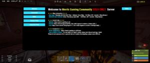 rust-welcome-screen