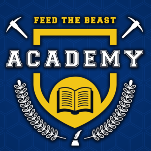 ftb-academy-server