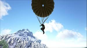 ark-parachute
