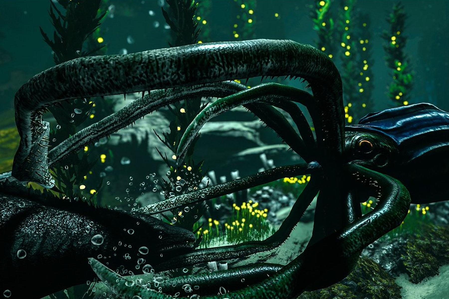 ark-survival-underwater