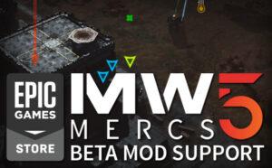 mw5mercs mod support