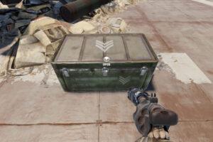 mil-crates