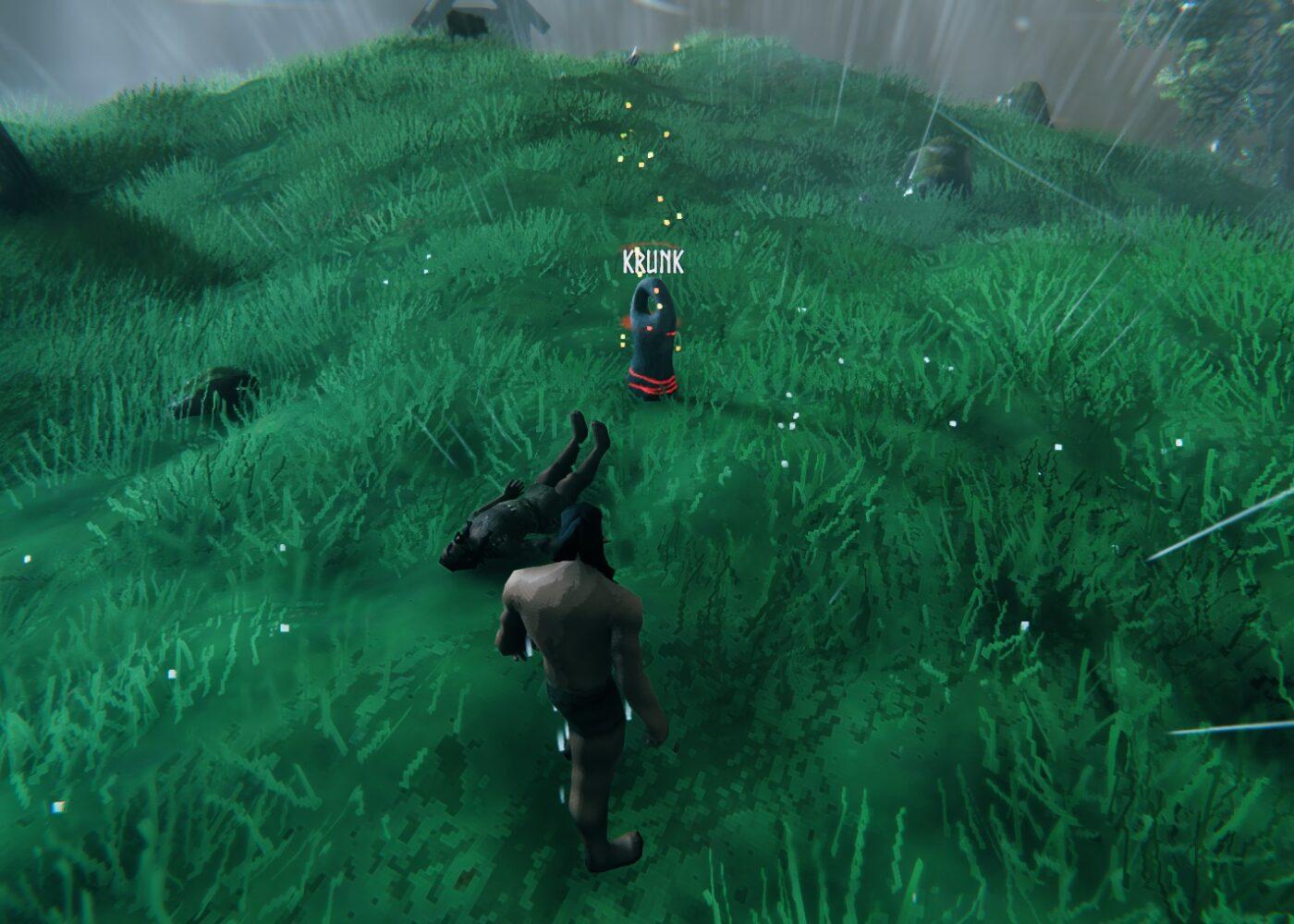 5Death - Hel draws closer