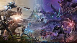 Genesis Part 2