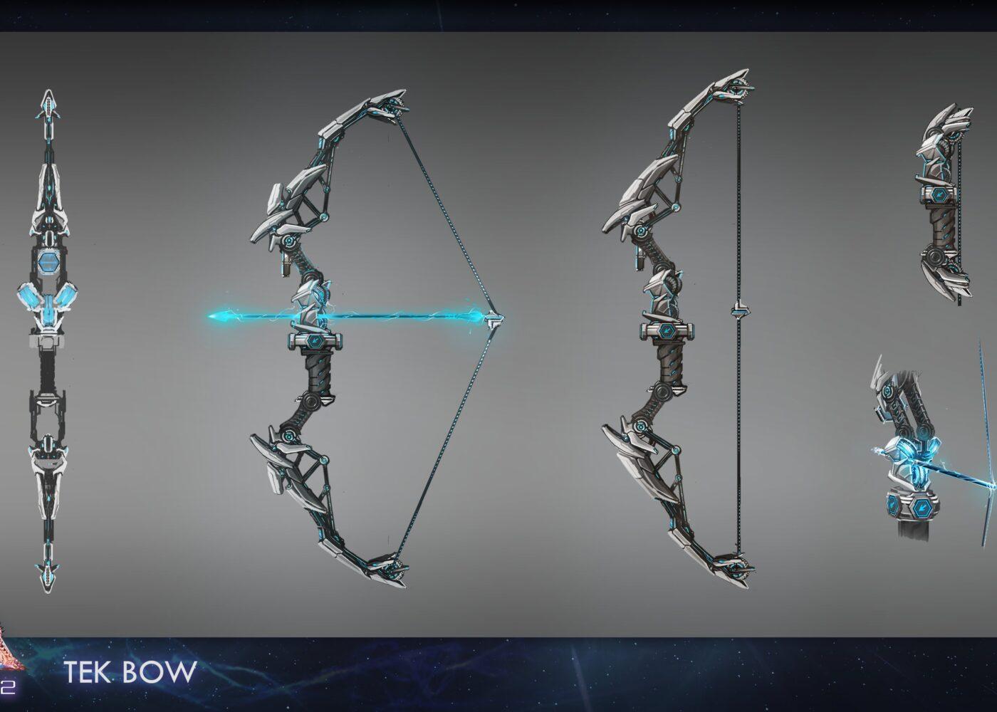Tek Bow